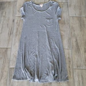 Women's T Shirt Dress
